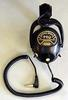 Sunray Pro Gold Headphones